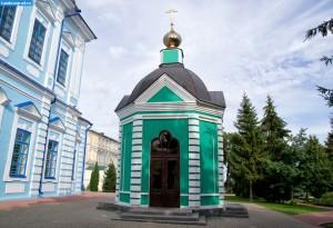 1771-Chasovnja-nad-mogiloj-arhiepiskopa-Nizhegorodskogo-i-Arzamasskogo-Evgenija-v-Tambove